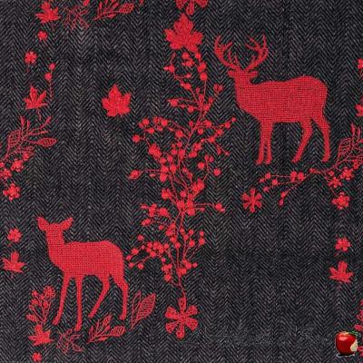 tissu no l pas cher achat tissu en gros rouleau tissus no l. Black Bedroom Furniture Sets. Home Design Ideas