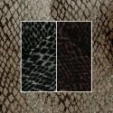 """Serpenti"" fabric upholstery jacquard Thévenon"