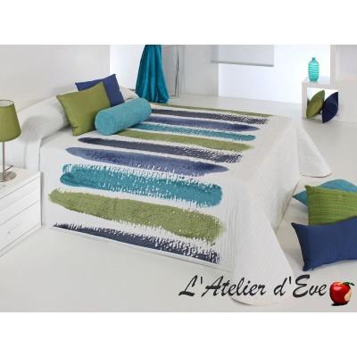 CLER flowery bedspread Reig Marti