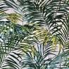 Grossiste tissu Thevenon, Toile de lin Palm Springs