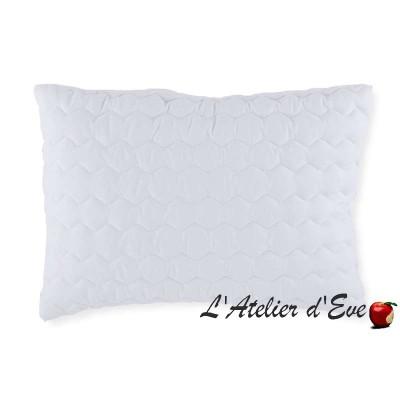"""""""Camelot"""" blanco housse de coussin 40x60cm Antilo"""