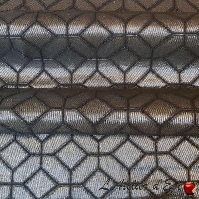 """""""Cellini"""" Coupon 110x65cm tissu ameublement Thevenon"""