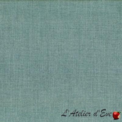 """Sweetness heaven"" Coupon 100x65cm fabric furniture Thevenon"