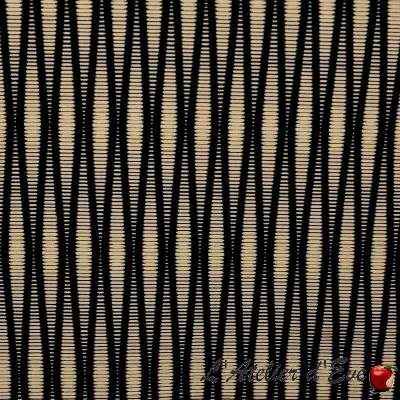 """""""Pyxis"""" Coupon 85x65cm tissu ameublement Thevenon"""