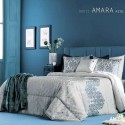 """Amara"" bedspread + Antilo cushion covers"
