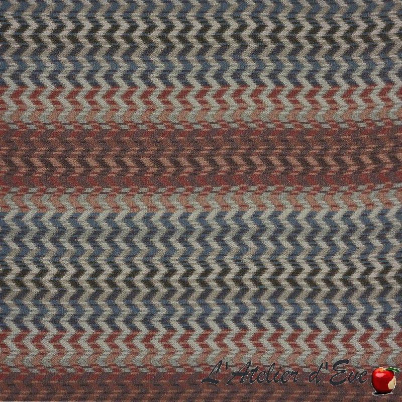 """Harley"" stripe furnishing fabric"