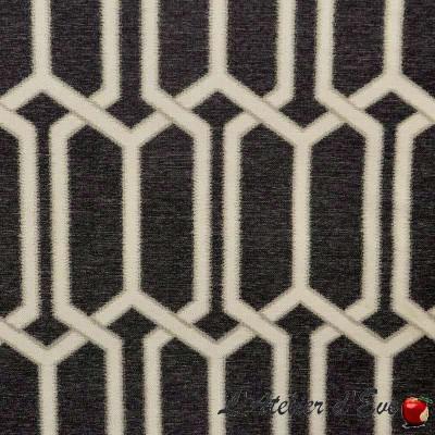 """""""Jouvence"""" Coupon 65x110cm tissu ameublement Thevenon"""