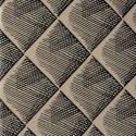 """""""Quadratis"""" Coupon 65x110cm fabric furniture Thevenon"""