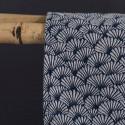 """Nymphea"" Tissu japonisant Envol de Casal"