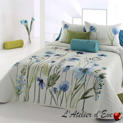 """Okara"" Polycotton bed cover Reig Marti C.03"