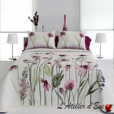 """""""Okara"""" Polycotton bedspread Reig Marti C.02"""