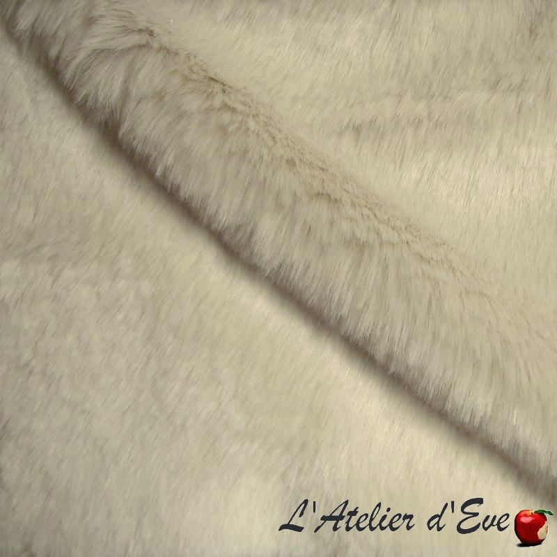 """""""Grizzly"""" Faux fur top of the range Casal"""
