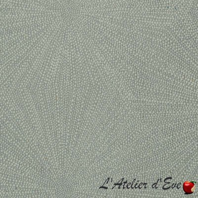 """""""Girolata"""" Coupon 140x300cm fabric furniture Thevenon"""