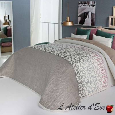 """Andrew"" Reig Marti C.01 polyester bedspread"