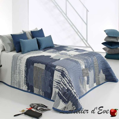 """Bryce"" Washable polyester bedspread Reig Marti C.03"