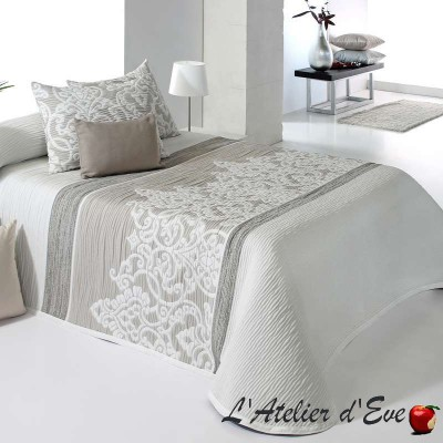 """Chaina"" Washable polycotton bedspread Reig Marti C.01"