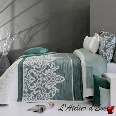 """""""Chaina"""" Couvre-lit polycoton lavable Reig Marti C.04"""