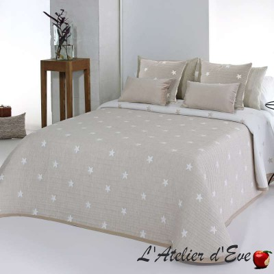 """""""Celso"""" Washable polycotton bedspread Reig Marti C.01"""
