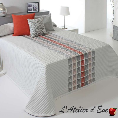 """""""Leik"""" Couvre-lit polyester lavable Reig Marti C.02"""