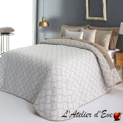 """Odd"" Promotion washable polyester bedspread Reig Marti C.01"