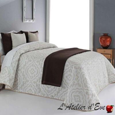"""Osborn"" Promotion washable polyester bedspread Reig Marti C.08"