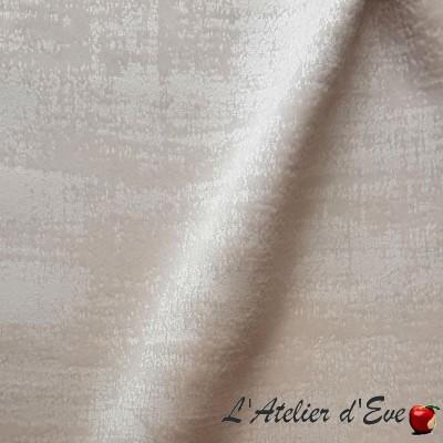 """- """"Milano"""" Coupon 100x145cm tissu ameublement velours Thevenon"""