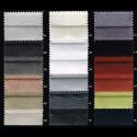 """""""Oscuratex 1111"""" Rouleau tissu satin occultant non feu M1 grande largeur 280cm Bautex"""