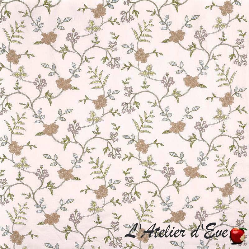 """""""Lottie"""" Bloom jacquard fabric Prestigious Textiles"""