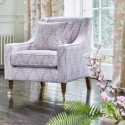"""Lottie"" Tissu ameublement jacquard Bloom Prestigious Textiles"