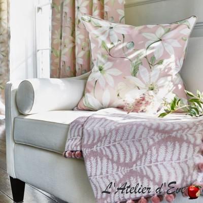 """Marie"" Floral cotton fabric Bloom Prestigious Textiles"