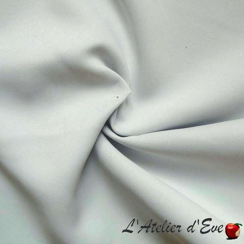 Achat tissu ameublement occultant coton Thevenon Paris