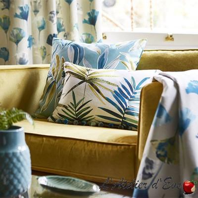 """""""Topanga"""" Tissu ameublement coton Malibu Prestigious Textiles"""