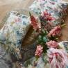 Camile Toile pastel ameublement coton Riviera Prestigious Textiles