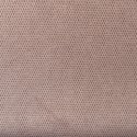 "- ""Whitney"" parme Coupon 100x140cm velours anti-tache ameublement lavable"