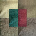 Shine (6 coloris) Tissu ameublement faux-uni pour siège Thevenon