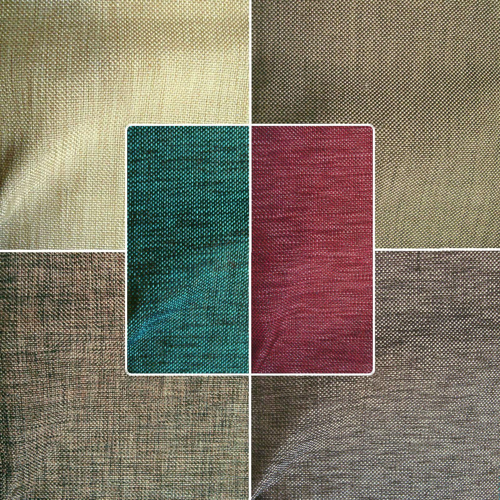 Shine tissu effet faux uni pour si ges fauteuils - Tissu velours pas cher ...
