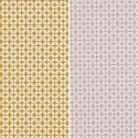 """Zap"" Toile cirée Sketch Prestigious Textiles"