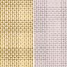 Zap Toile cirée butterscotch finition brillante Sketch Prestigious Textiles
