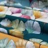 Celine coton ficelle Rideau Made in France Thevenon
