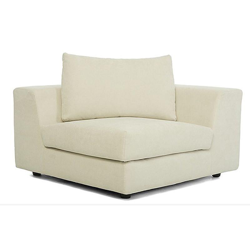 Canapé avec tissu Thevenon