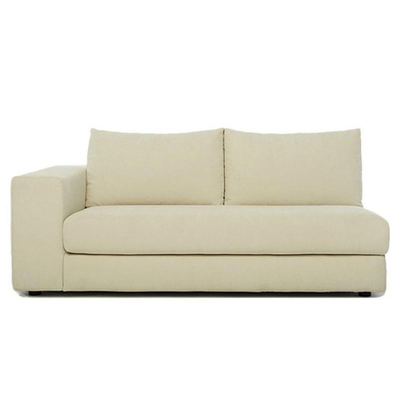 Canapé d'angle: Faîtes place au sur mesure!