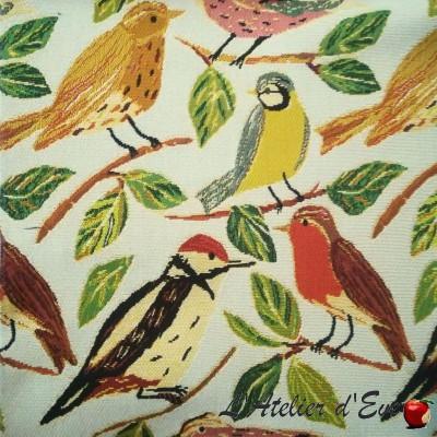 """Madagascar"" Exotic tapestry Casal furnishings"