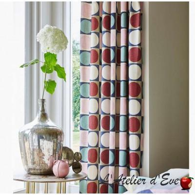 """Arc"" Prestigious Textiles linen cotton fabric"