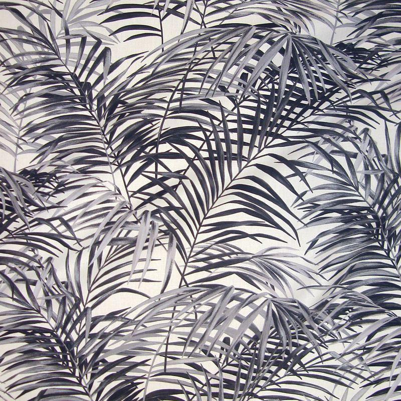 Palm Springs - Tissu ameublement grande largeur coton Thevenon