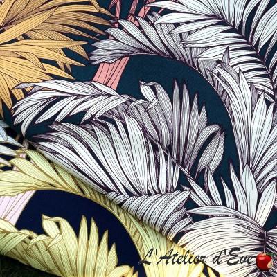 """""""Coco"""" flax Canvas Thevenon"""