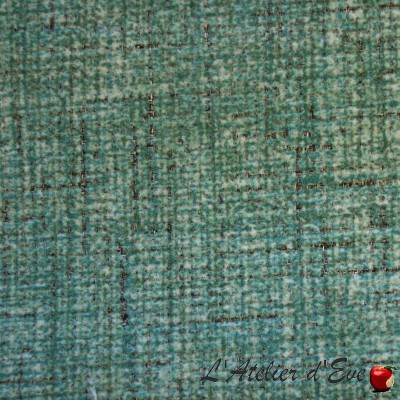 """""""Mustang"""" Coupon 210x140cm fabric upholstery Casal"""