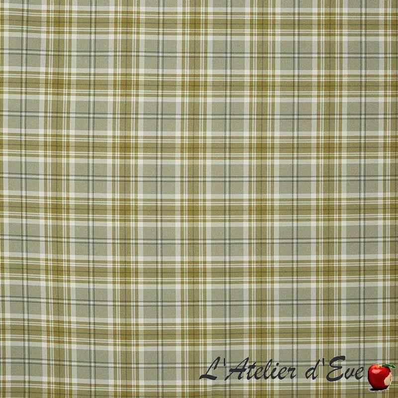 """""""Stroud"""" Coupon tissu ameublement écossais/tartan Cotswold Prestigious Textiles"""