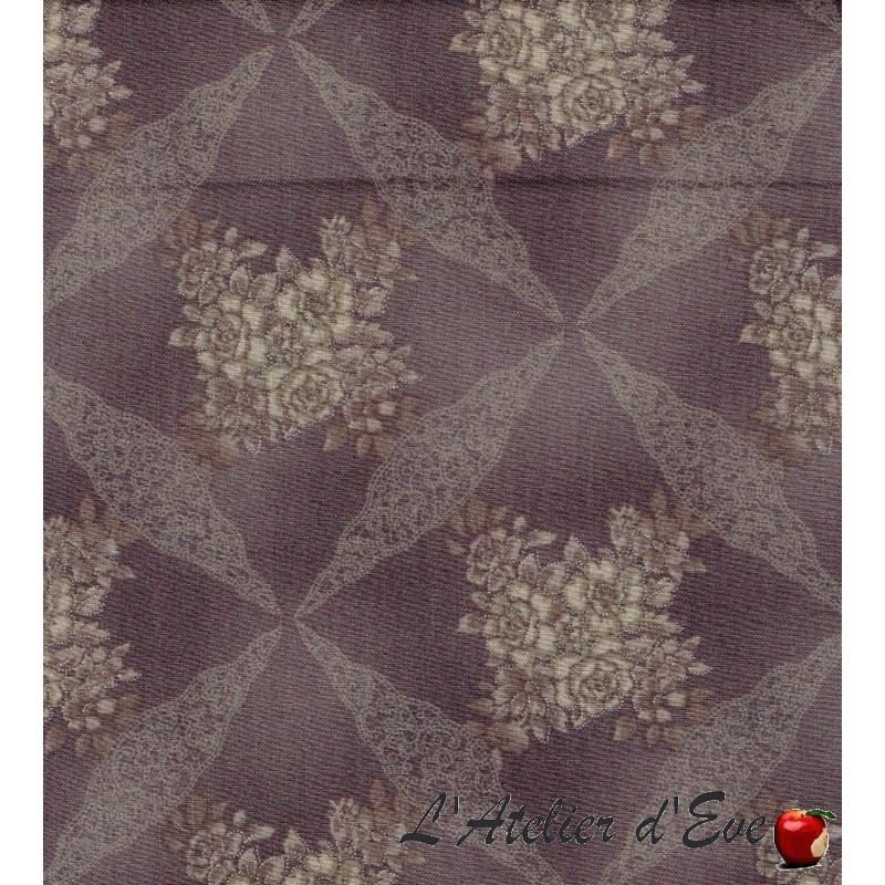 """""""Coton américain"""" coupon 80x110cm patchwork, habillement, loisirs créatifs...5901-16f"""