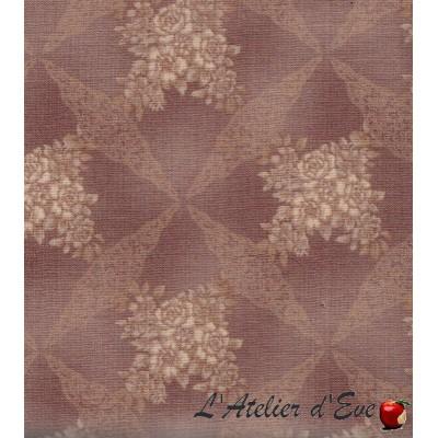 """""""Coton américain"""" coupon 110x110cm patchwork, loisirs créatifs...5901-16e"""