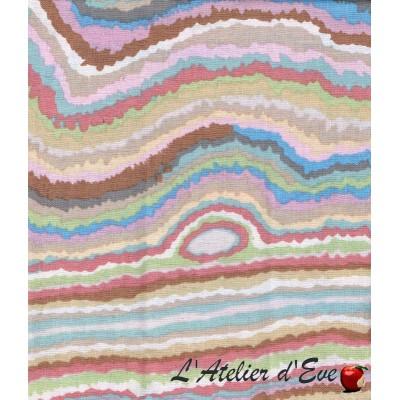 """""""Coton américain"""" coupon 100x110cm patchwork, habillement, loisirs créatifs...pwgp131"""